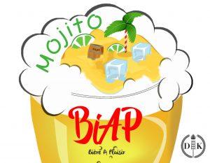 BiAP Mojito