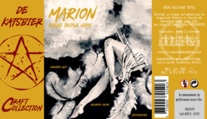 Craft Collection Marion
