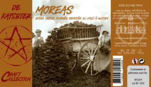 Craft Collection Moreas