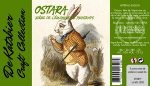 Craft Collection Ostara
