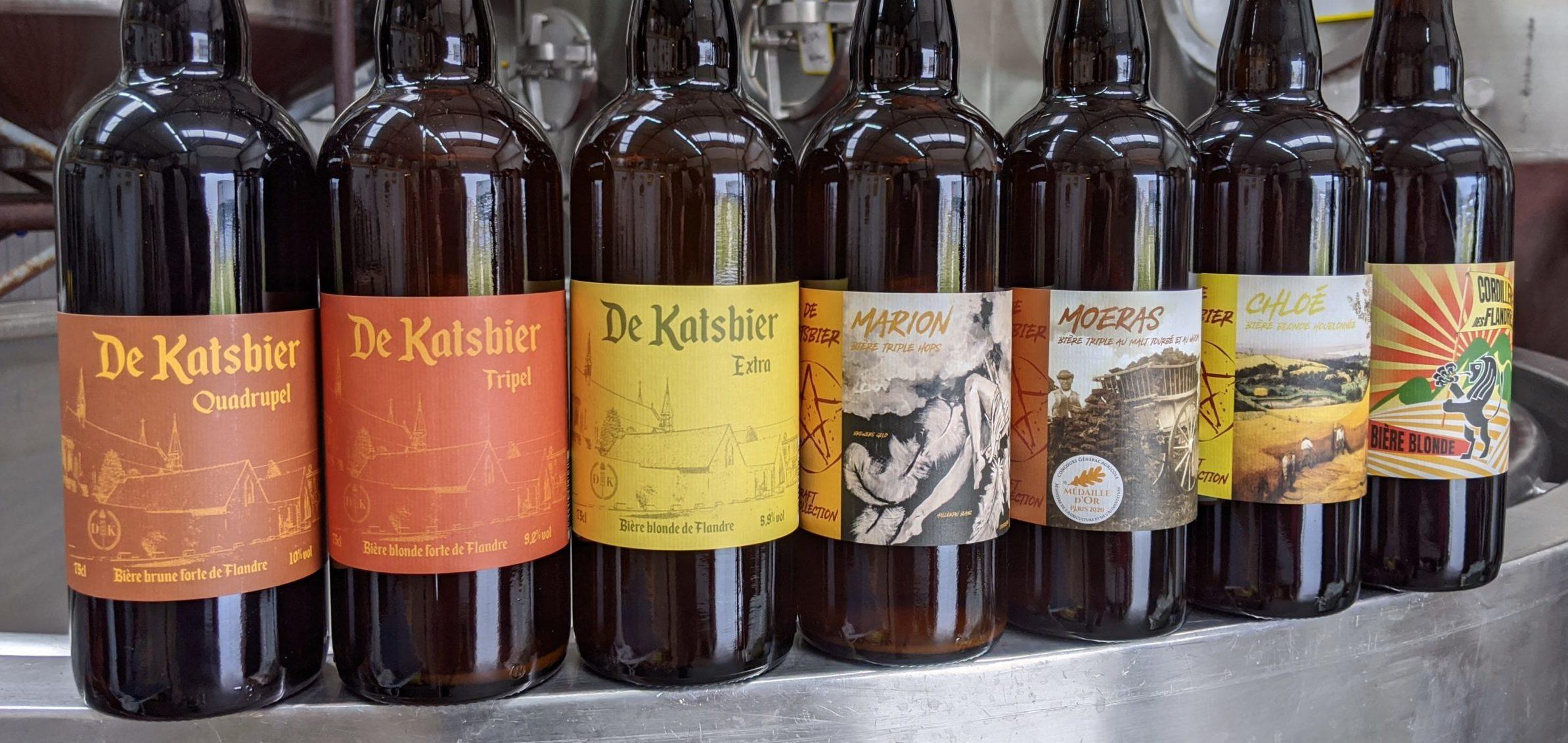 Brasserie DE KATSBIER